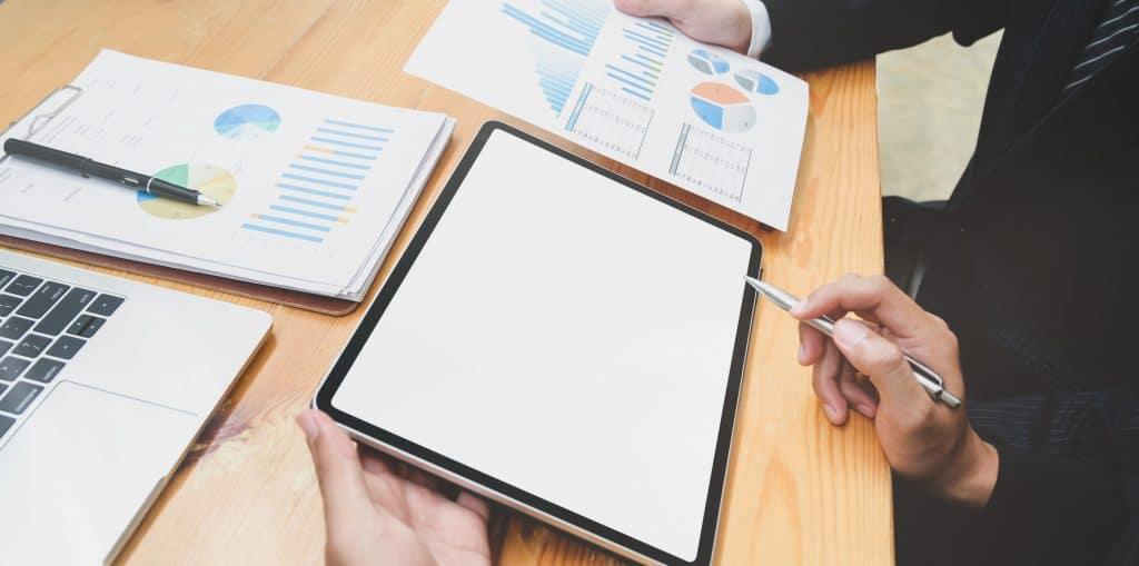 Ecommerce Statistics - Summary