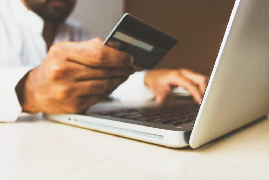 Ecommerce Statistics - Payment method