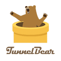 TunnelBear Coupon Codes Logo