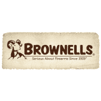 Brownells Coupons Logo