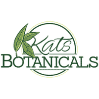 Kats Botanicals Coupon Codes Logo