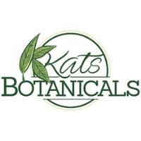 Kats Botanicals Coupon Codes Logo