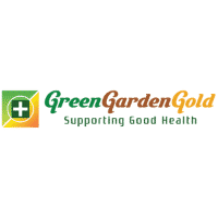 Green Garden Gold Coupons Logo
