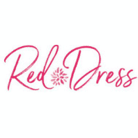 Red Dress Coupons logo
