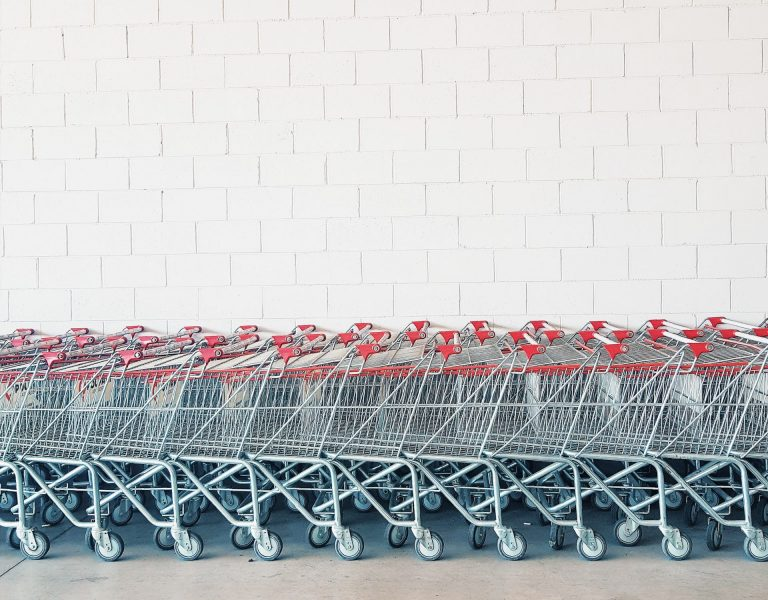 Ecommerce Statistics - Cart Abandonment